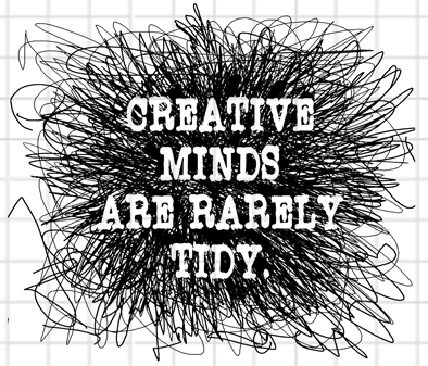 Tidy Minds